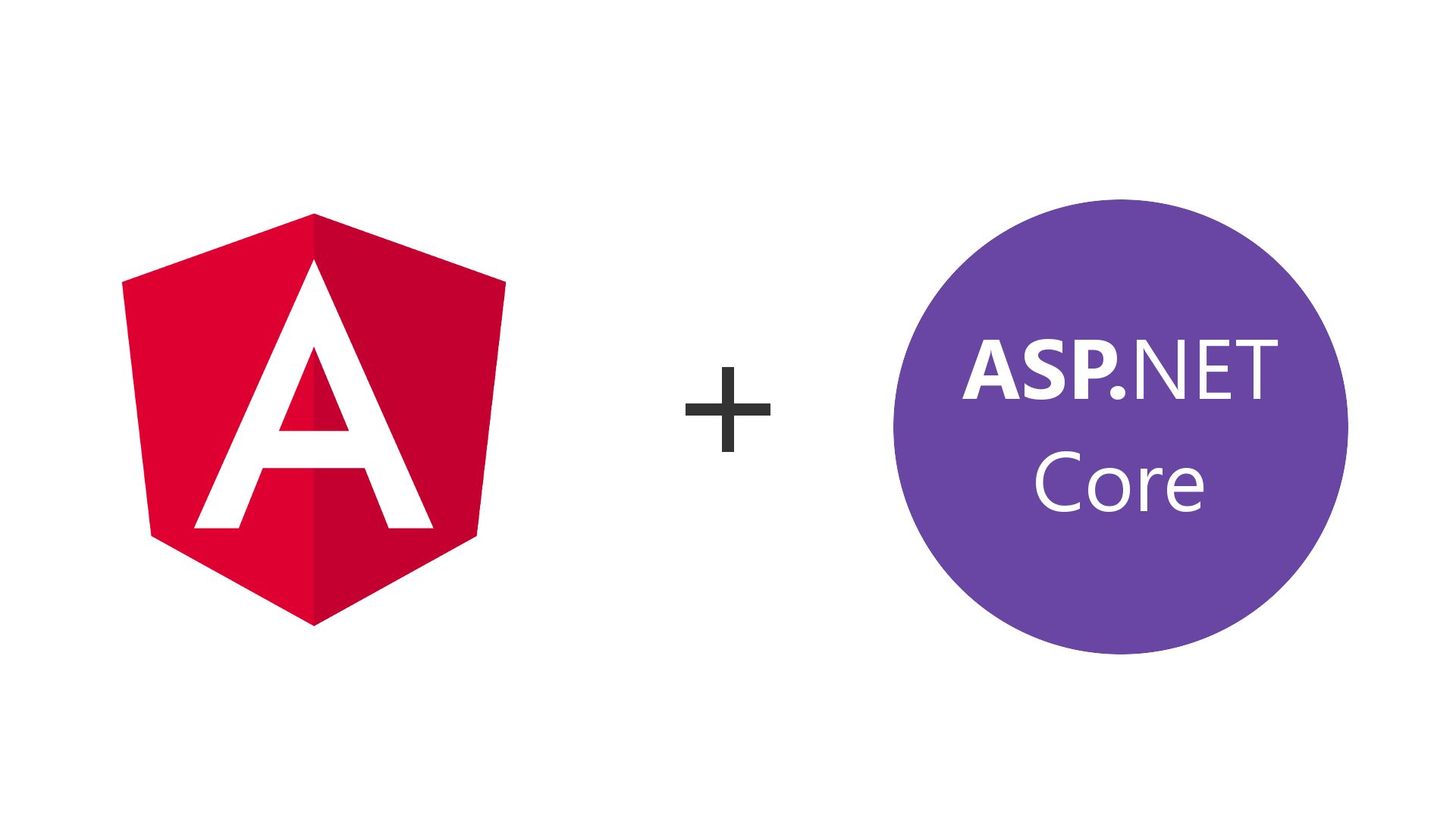 Getting ASP.NET Core and angular-cli to play nice together